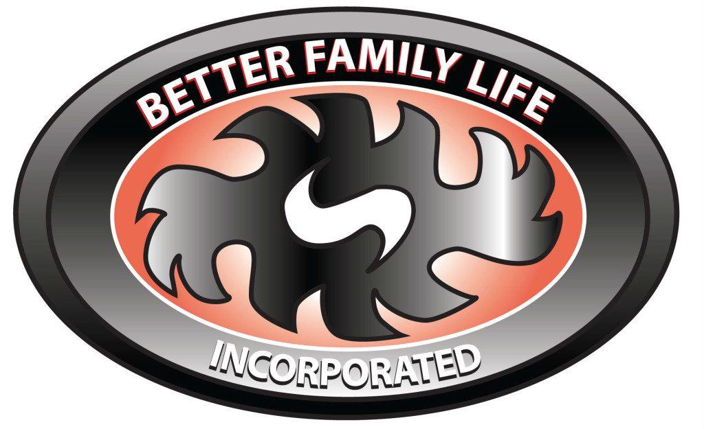 Better Family Life logo