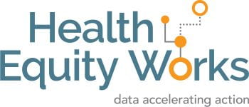Health Equity Works logo