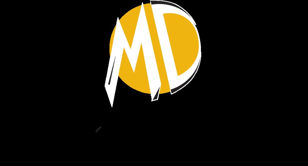 Mathew-Dickey Boys' & Girls' Club logo
