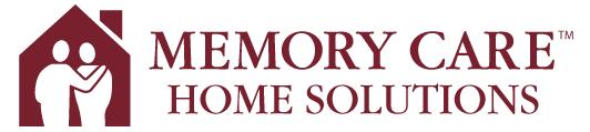 Memory Care Home Solutions logo
