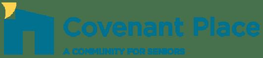 Covenant Place logo