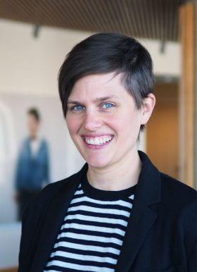 Anne Trolard, Affiliated Staff