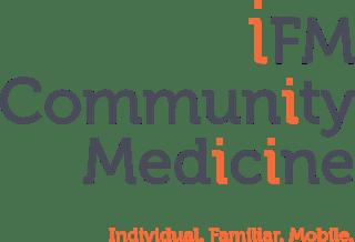 iFM Community Medicine
