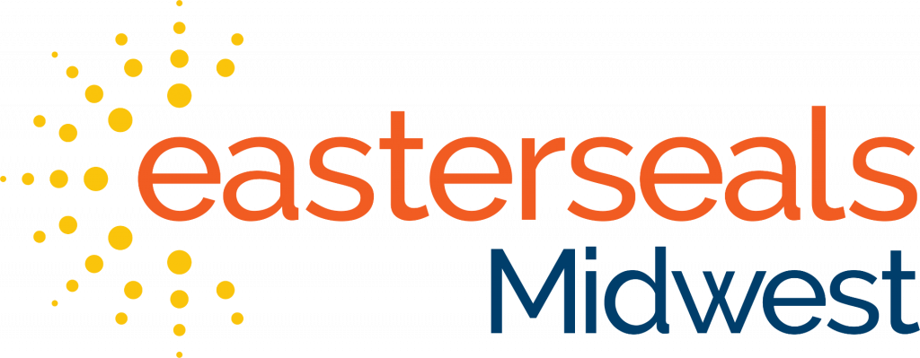 Easterseals Midwest logo