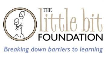 The Little Bit Foundation Logo