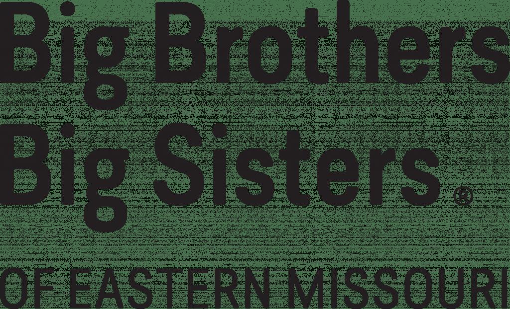 Big Brothers Big Sisters of Eastern Missouri Logo