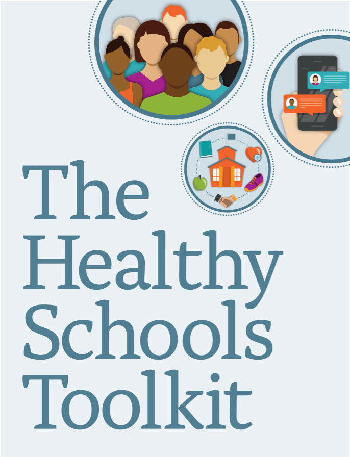 The Healthy Schools Toolkit Launched
