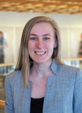 Elsa Snider Graduate Student Research Assistant