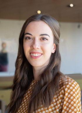 Emily Laurent Data Analyst
