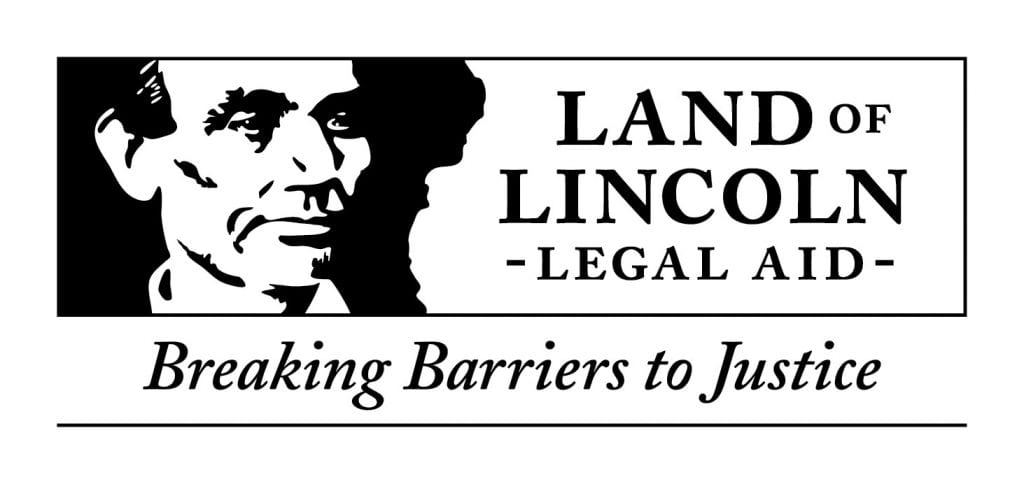Land of Lincoln Legal Aid logo