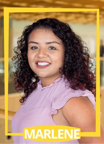 Marlene Cerritos-Rivas, Graduate Student Research Assistant