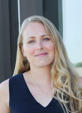 Emily Kryzer, Evaluation Coordinator