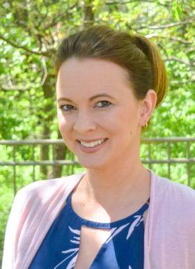 Ann Schmidt, Research Assistant