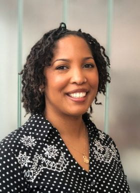 Brittani Nelson, Evaluation Manager