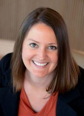 Rachel Barth, Evaluation Manager