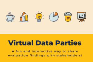 Virtual Data Parties