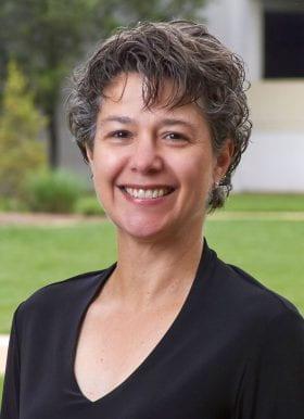 Headshot of Heather Hageman