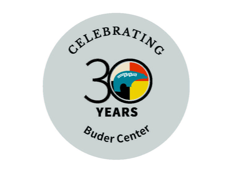 Buder Center Celebrates 30 Years of Training and Service for Native Americans
