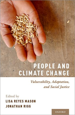 People and Climate Change' opens for orders | Center for Social