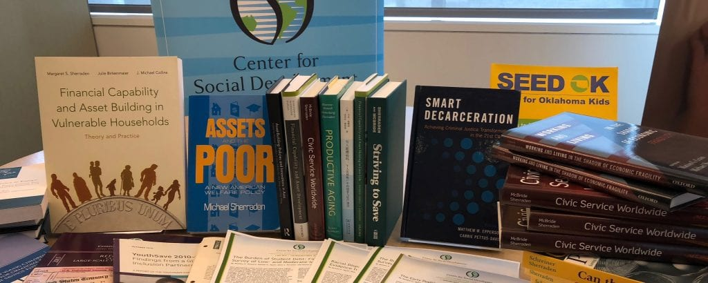 CSD Publications
