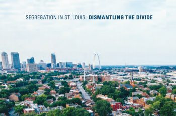 Partners release community report on housing segregation in St. Louis