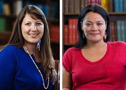 Buder scholars join faculty at universities in Alaska, Illinois