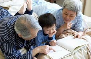 As China faces challenges of aging population, new book offers insights, innovations