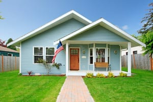 Study: Societal savings from fewer missed housing payments offset some ACA costs