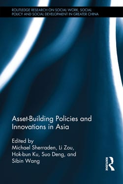 New book explores asset building in Asia