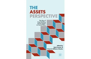 New book explores the rise of asset building