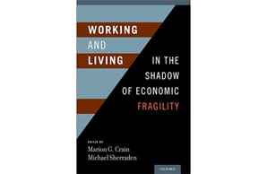Interdisciplinary efforts on economic fragility spark new book, May 28 policy discussion in D.C.