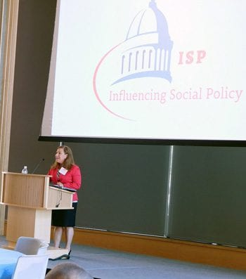 Policy conference focuses on successes, solutions