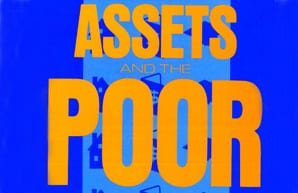 Impact of 'Assets and the Poor' continues to grow 20 years after its release