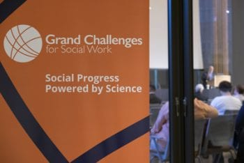 Available now: Grand Challenges conference photos