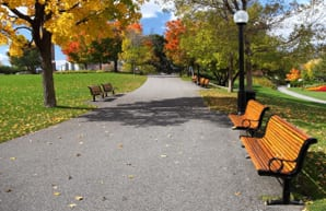 Livable Lives research investigates local residents' relationships to local public parks
