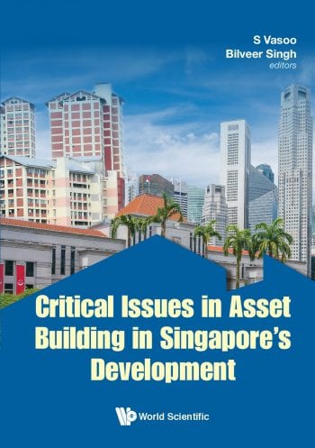 Prime minister speaks at launch of book on asset building policies