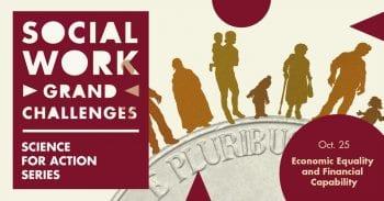 University of Denver hosts Grand Challenges event featuring Sherraden