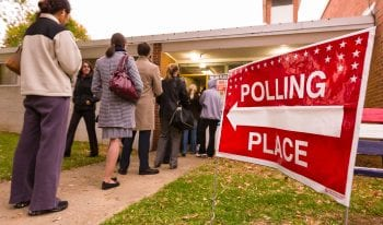 CSD researchers find 'incomplete democracy' in St. Louis City and County