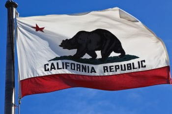 """California Republic,"" by Håkan Dahlström on Flickr. Licensed under Creative Commons Attribution 2.0 Generic (CC BY 2.0). https://creativecommons.org/licenses/by/2.0/"
