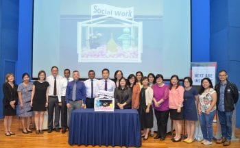 Singapore's Financial Capability and Asset Building Project Expands to Nationwide Scale