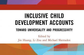 New Book Charts Global Progress of Child Development Accounts