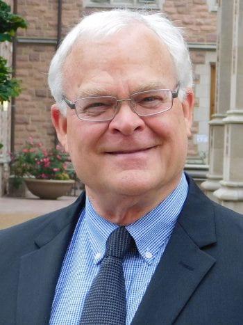 Michael Sherraden