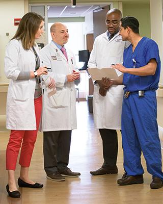 Clinical | General Surgery Residency | Washington University