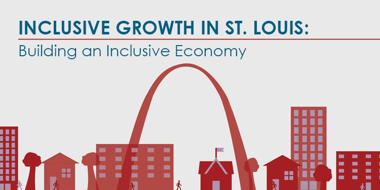 Building an Inclusive Economy: Oct. 7