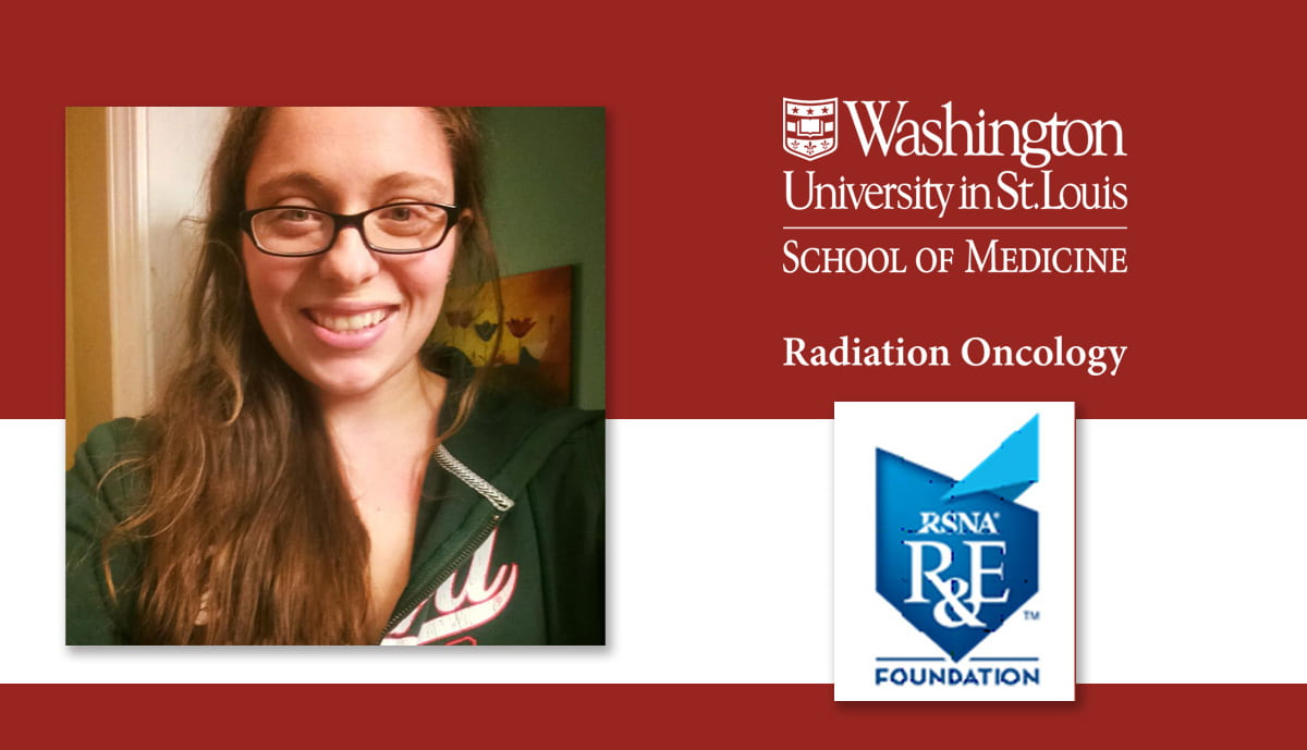 Stanley receives RSNA grant