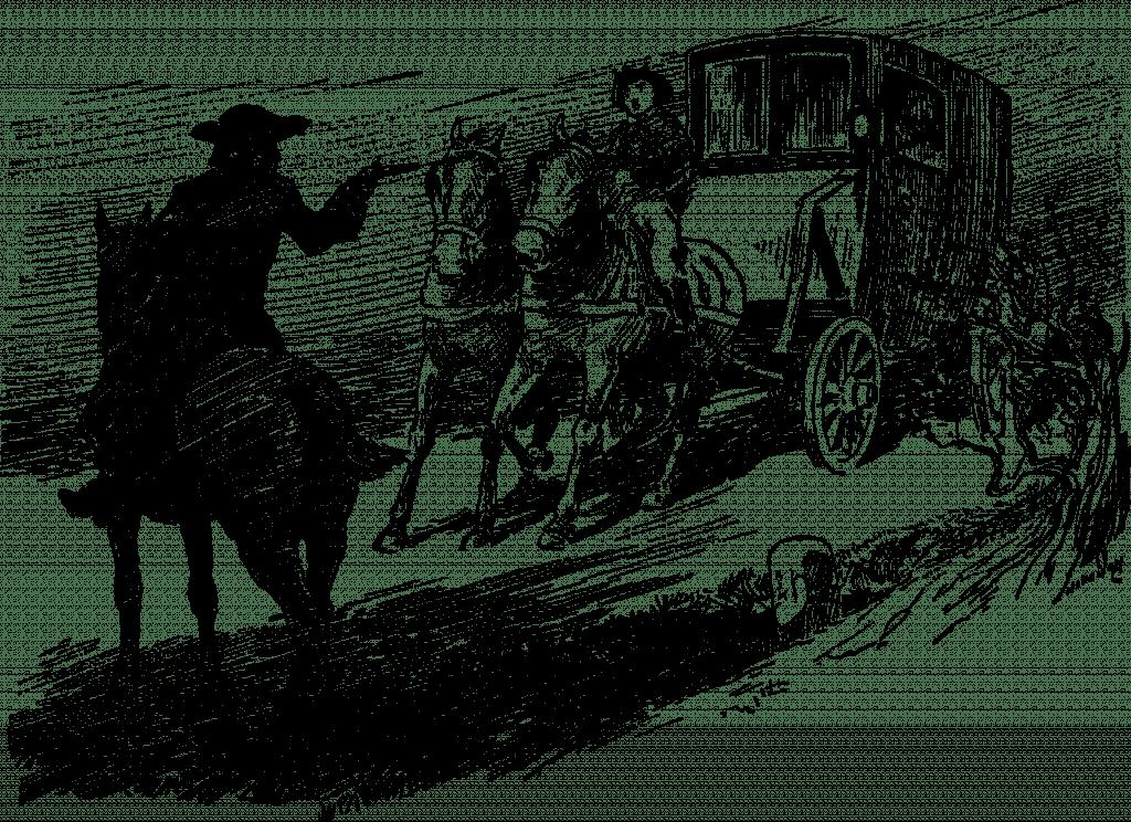 Don't Let Digital Highwaymen Spoil Your Summer Adventures
