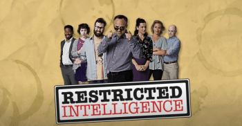 Restricted Intelligence Video Still