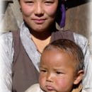 Milk at altitude: Human milk macronutrient composition in a high-altitude adapted population of Tibetans.