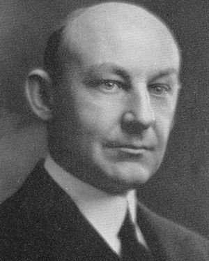 Dean Leverett Lyons