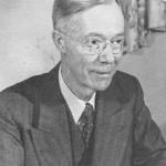 Isaac Lippincott